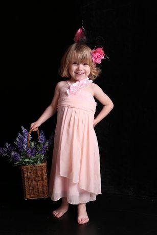 Платье на утренник, новый год, день рождения на 2-4 года