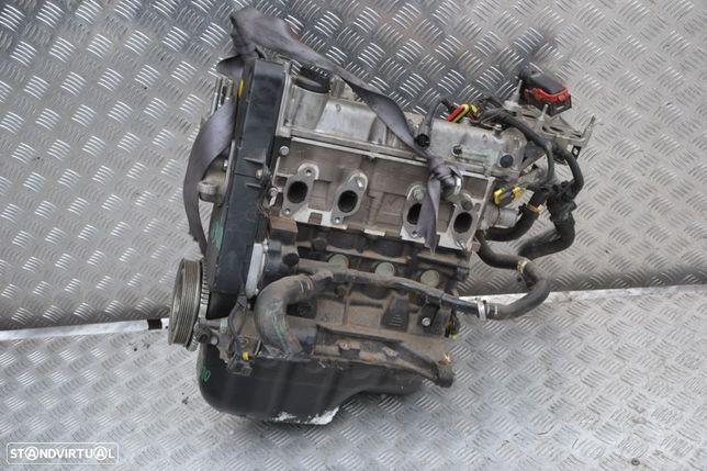 Motor FIAT PANDA 169 1.3L D 75 CV - 169A5000