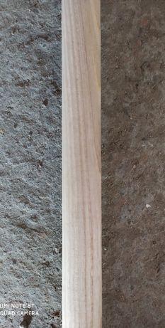Нагель с ясеня сухой, палка круглая с дерева разных пород, палочка
