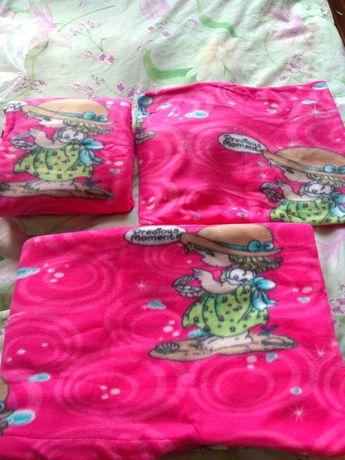Продам набор нового детского постельного белья