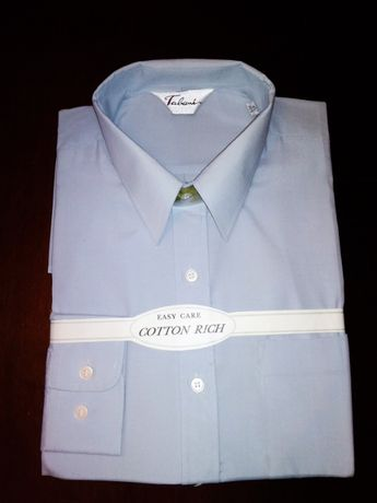 Новая мужская рубашка размер 48-50. Не пересылаю.