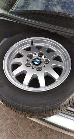 """Felgi 15"""" BMW e36 , e46 z oponami."""