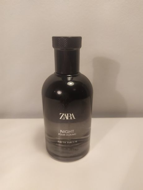 Perfumy Zara Night Pour Homme 100 ml