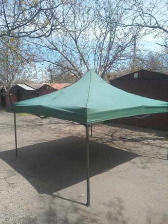Продам раздвижной шатер на все случаи жизни