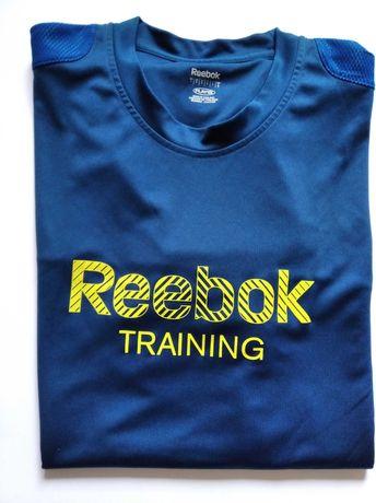 T-shirt Reebok Masculino