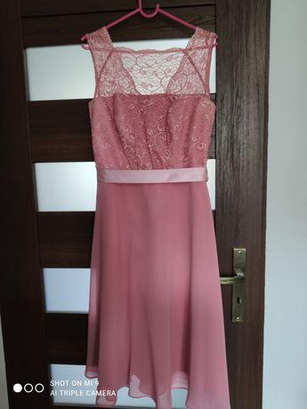 Sukienka wizytowa r 36