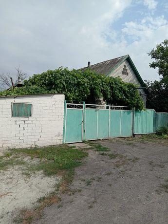 Продам дом в Петропавловке