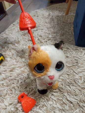 Котенок FurReal шаловливый питомец