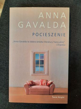 Anna Gavalda Pocieszenie