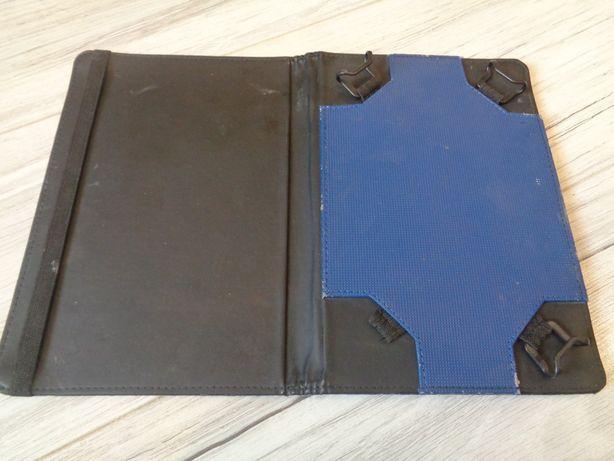 Etui na tablet / SPRAWNE / 22x16 cm / pokrowiec / case / 9 cali / guma