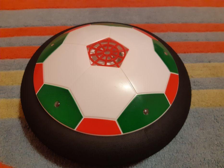 Piłka nożna air disk domowa dziecięca Środa Wielkopolska - image 1