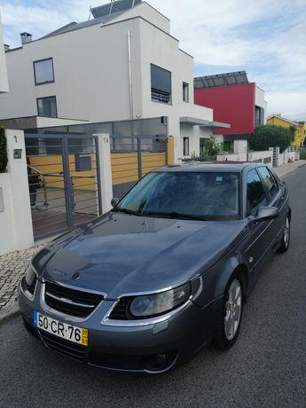 Saab 9-5 1.9 TID muito estimado