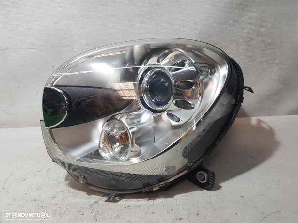 030126727300 Optica esquerda MINI MINI COUNTRYMAN (R60) Cooper S N18 B16 A