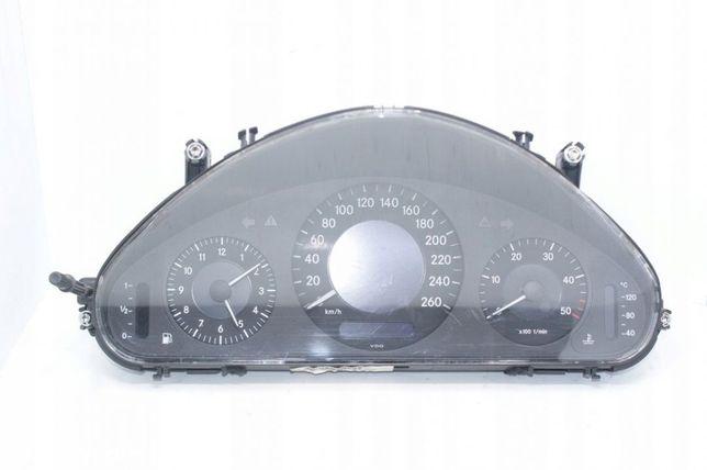 Mercedes w211 A2115404448 licznik europa zegary