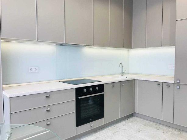 Первая аренда квартиры 48 м2 в новом доме метро КПИ, Мединститут