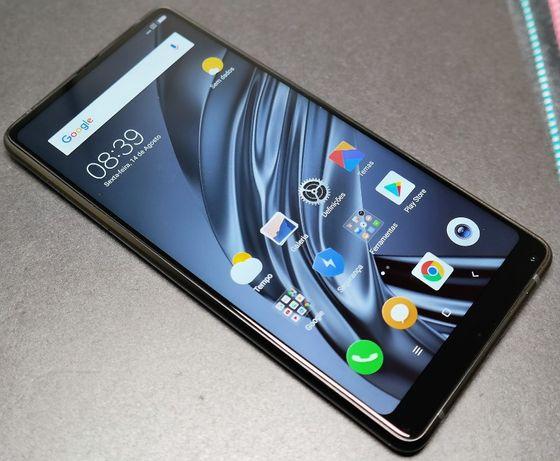 Xiaomi MI MIX 2 - 256Gb + 6GB - redmi 9 S 10 T Poco X3 M3 Mi 11 pro
