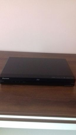 Odtwarzacz Blu-ray DVD Pioneer BDP 120