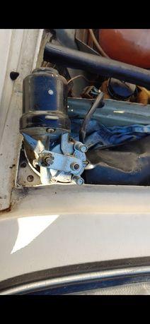 Моторредуктор моторчик стеклоочистителя дворников ваз 2101