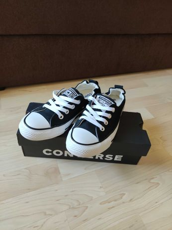 Converse damskie 37