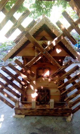 Декор для дачи деревянный декор для дома