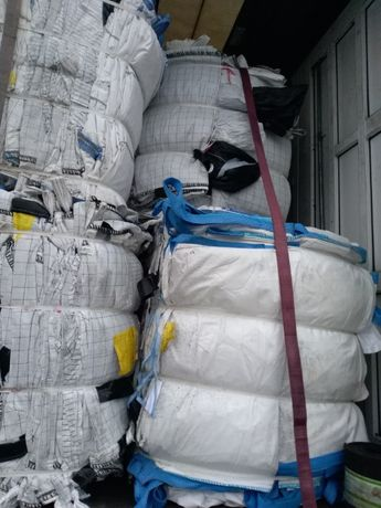 Big BAG BAGSY duże worki na Zboże i inne 96/92/225 cm