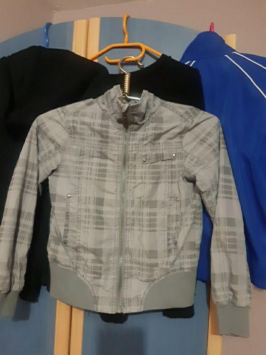 Ветровка  курточка на мальчика 140см Николаев - изображение 1