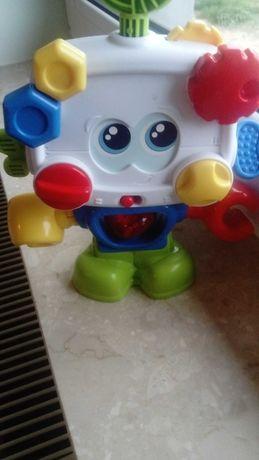 Super zestaw zabawek 0+