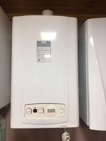 Котел двухконтурний конденсаційний AWB Thermomaster HR G