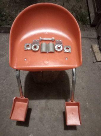 Сиденье детское (для велосипеда)