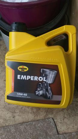 Моторное масло Emperol 10w-40 4л