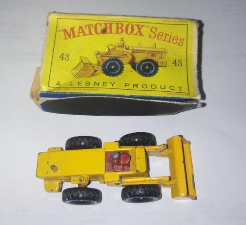 Miniatura MATCHBOX Avling - Barford