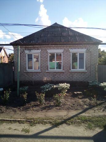 Дом в центре Беловодска (возможен обмен)