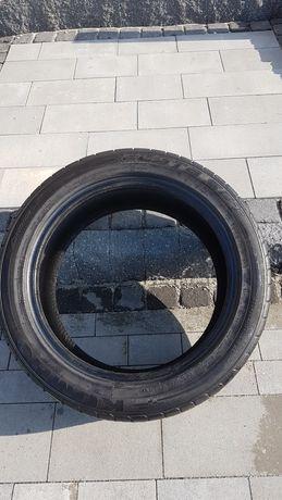 Opony 215/50 R17 KUMHO