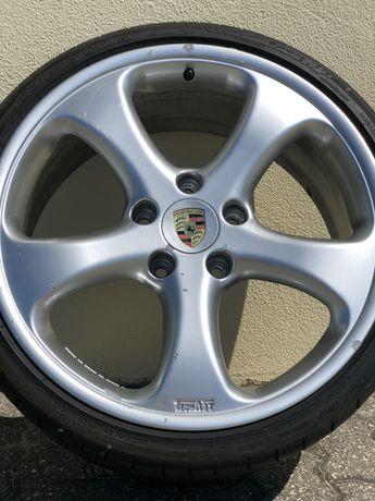 Jantes TechArt Porsche 20 5x130