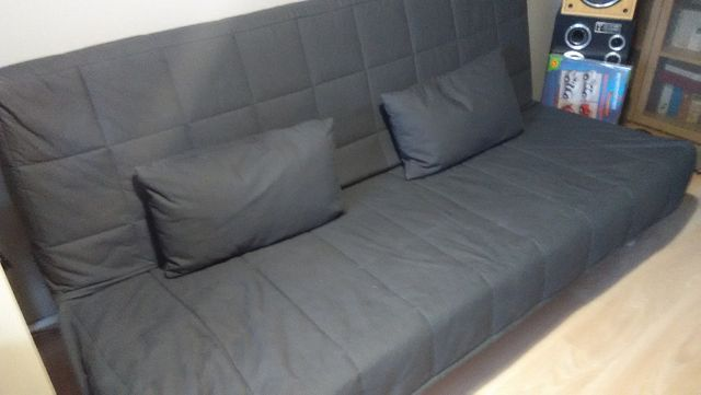 Sofa, łóżko, kanapa, wersalka Ikea Beddinge