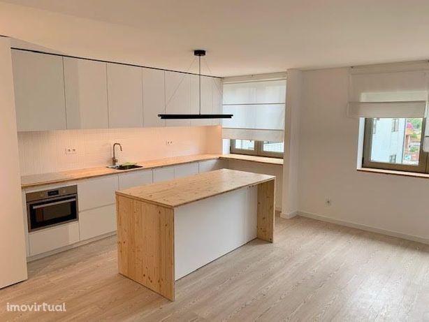 T1+1 Novo, Canidelo - Gaia, Garagem, Cozinha Equipada, Varanda