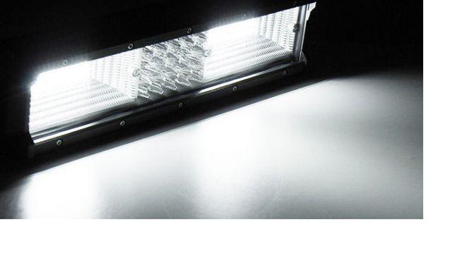 Barra LED Off-road +800w! (12/24V)