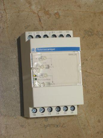 Przekaźnik pomiarowy prądu RM4JA32M Schneider