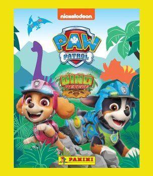 Naklejki Psi Patrol Dino Rescue