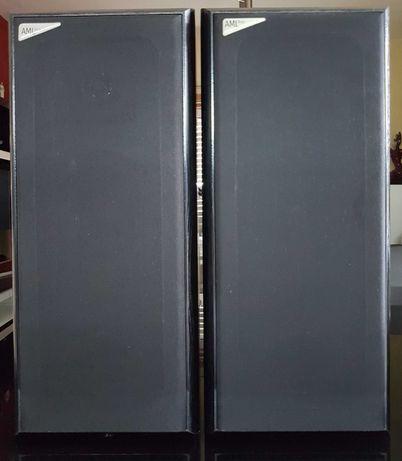 Colunas Backes&Miiller Lautsprecherbox AML30, Como Novas