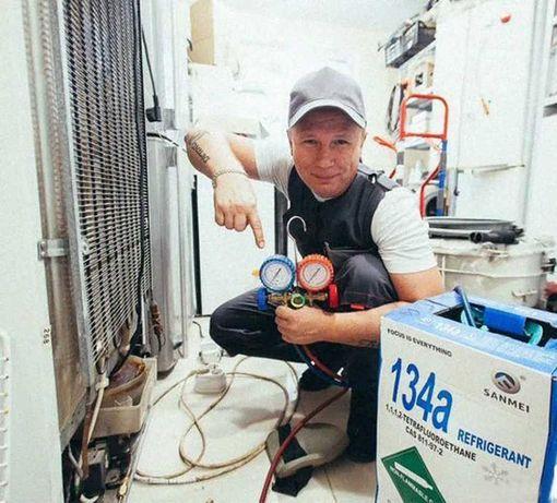 Ремонт холодильников ремонт стиральных машин, посудомоечных машин