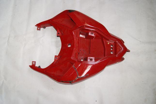 Ducati 848 *Ogon*