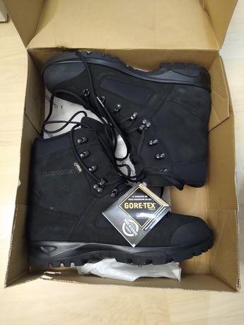 Lowa Mountain GTX 46,5 buty wojskowe
