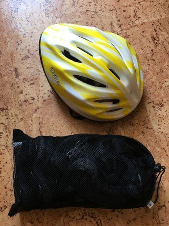 Защита для роликов комплект Rollerblade и шлем защитный iTrike