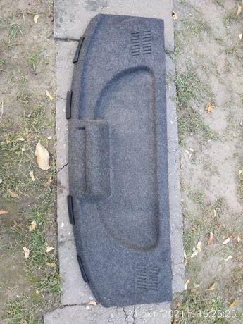 Полка багажника 2110