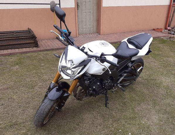 Yamaha FZ8N 2012r