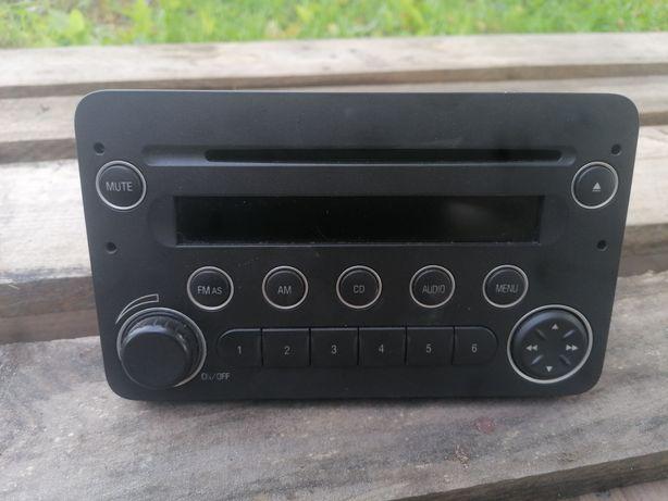 Radio alfa Romeo 159