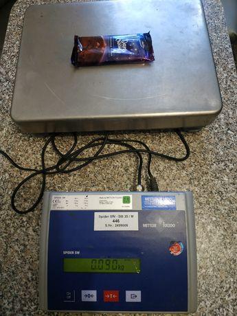 Весы специальные напольные