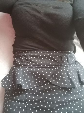 Spódniczka damska