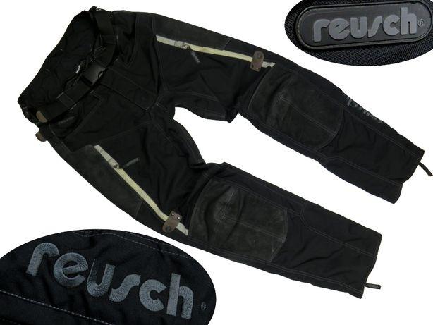 Spodnie motocyklowe REUSCH Touring Extreme r XL -400zł TANIEJ